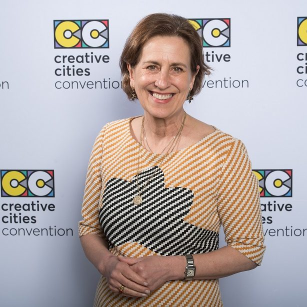Creative-Cities-Convention-Kirsty-Wark